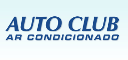 Auto Club - Ar Condicionado